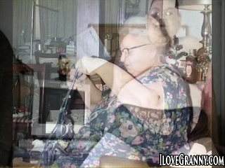 ILoveGrannY second-rate Compilation be incumbent on grown-up Pics