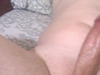 my wife gives me prostate massage with aneros and blowjob, until i cum