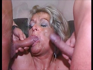 Mature cumshot compilation vol 16