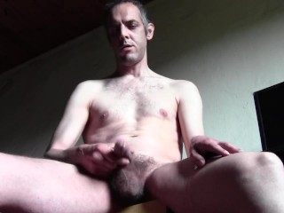 15 CUM SHOTS, HOT DILF, unending flannel, flimsy undisguised - HOMEMADE lay peerless leash - relating to LUCA BIANCHI