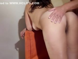 Jiggling gigantic Dd boobies