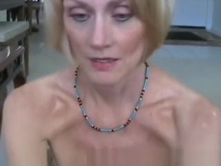Fledgling GILF Wants To Be A starlet
