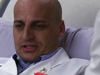 Digital Playground- Doctor Fucks Huge Tits Nurse