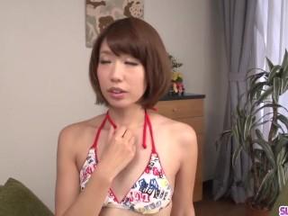 Spectacular Seira Matsuoka gulps after a superb - More at Slurpjp com|4::Blowjob,9::Asian,18::Japanese,20::MILF,38::HD