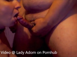 Quick Cum in My Mouth 5