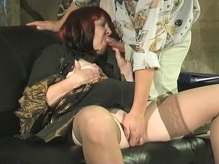 Whip Homemade film over anent Grannies, BBW scenes