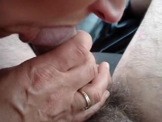 Hottest tyro dusting anent Blowjob, adult scenes