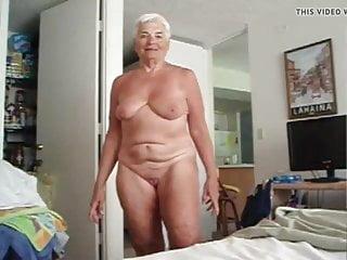 Sandy geile Oma PuuneneHawaii