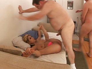 Swiney's Pro-Am scene #3 Big Boobs Asian Mia Rider Anal 3way