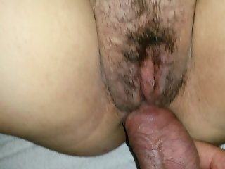 Fuck anal creampie wife amateur