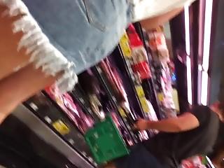 Milf shopping