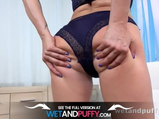Wetandpuffy - Taco cootchie have fun for cougar Brittany Bardot
