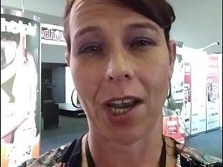 Scarlett at Sexpo Sydney 2018