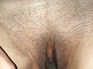 Frolicking with electro-hitachi and getting internal cumshot