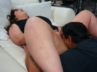 Nose diving into some raw plus-size pussy 6::Amateur,20::MILF,23::Squirting,38::HD,46::Verified Amateurs,49::plus-size,57::Brunette