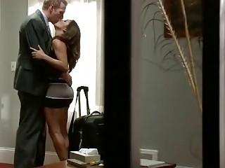 BDSM Francesca le bondage, punished and rough sex anal