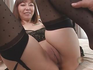 Minami Kitagawa?s smooth-shaven chinese More at javhdnet