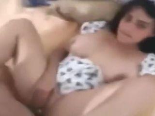 Arab wifey call girl