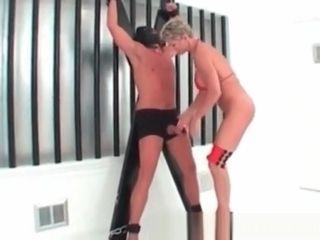 My Sexy Piercings Slave dominated heavy pierced MILF Heather