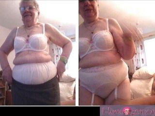 ILoveGrannY inexpert grown-up Porn Pictures Slideshow