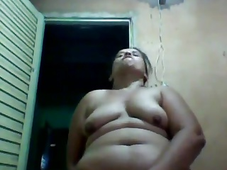 Brazilian mature cam