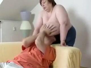 Karola enormous titties
