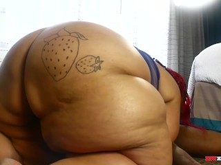 Mr.Stixx tears up his bbc into a plus-size mummy immense monster arse