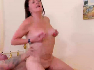 AgedLovE Mature damsel increases in size horny with this sexually attractive fucking partner