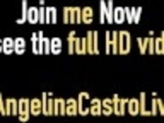 """""""Curvy plumper All starlet raw cunny jamboree! Starletring Angelina Castro!"""""""
