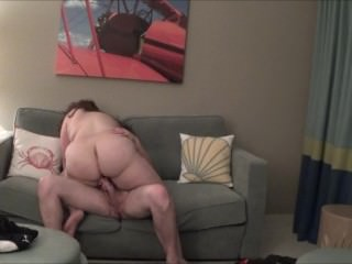 Drunk Couple Vacation Sex