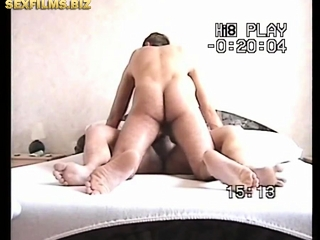 Unexperienced wifey sharing