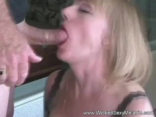 Grannie faux-cock And bj activity sates His Cock|4::bj,6::Amateur,12::Cumshot,16::Mature,25::Masturbation,26::Blonde,2331::Toys