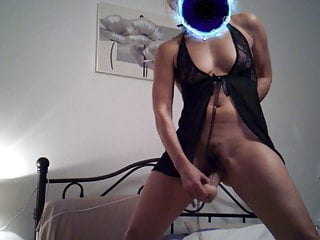 French amateur-MILF Solo