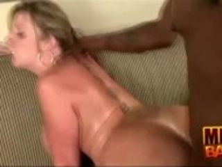 """Phat donk cougar Sara Jay Blacked"""