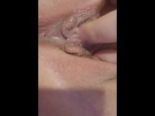 Fleshy cunt
