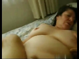Morning sex with a BBW R20