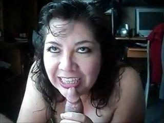 Me gusta el sexo uttered