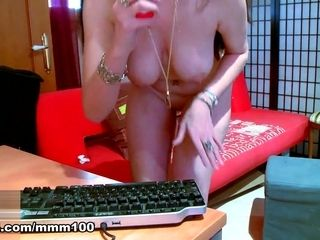 Sonia hookup in stellar dark-haired With ginormous titties Sonia hookup liquidating Clothes On Her web cam - MMM100