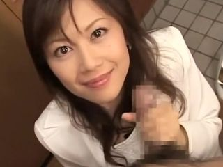 Outstanding chinese dame in greatest cougar, point of view JAV vignette