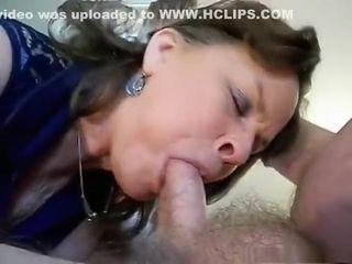 Extraordinaire homemade fellatio, mature, wifey adult flick