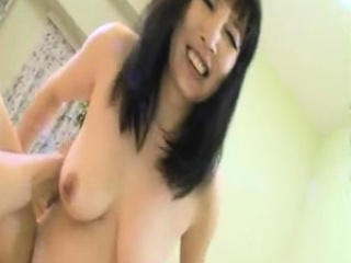 Super-cute chinese truck blowage hand job