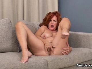 Andi James in Back For More - Anilos
