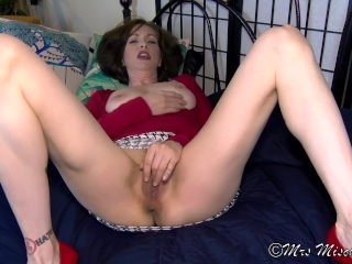 His fountains Left for You - Mrs Mischief cougar hotwife cheating point of view