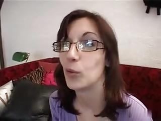 Casting glasses