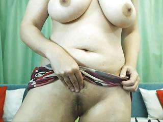 Beautiful Russian Mature Cam Model
