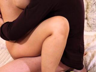 Dane Jones humungous baps sandy-haired Jennifer Keelings porks