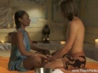 """""""Indian Deep Tissue Massage"""""""