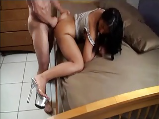 Do You Want To Creampie Mommy?