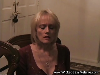 Housewife is Used For Dirty Sex