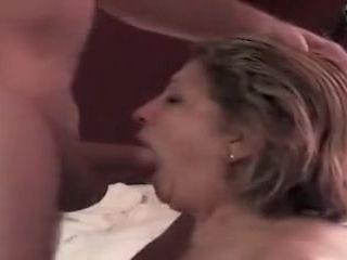 Fabulous Amateur video with Grannies, Mature scenes